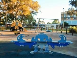tintookie-park-bribie-island-play-equipment
